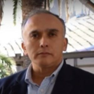 Eduardo Baeza G.